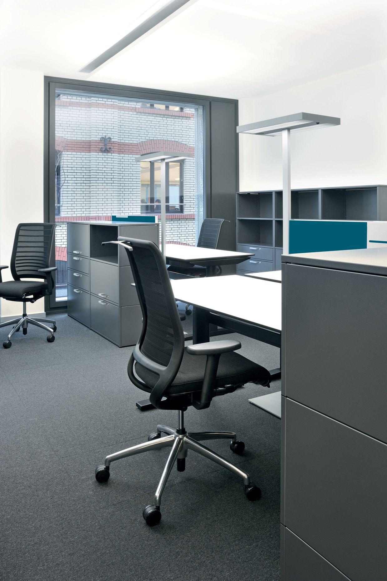 Ihr Neuer Bürostuhl Buerobossdedettlinger