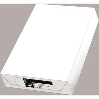 Universal Papier, A4, 80g/m², weiß, holzfrei, Pck=500Bl, f. Inkjet, Laser, Kopie