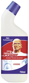 Meister Proper WC-Reiniger, 750ml, Schräghalsflasche