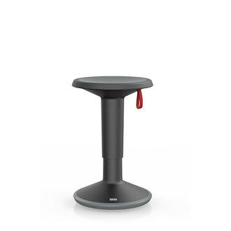 Interstuhl Mehrzweckhocker UPis1, 330x450-630mm, Sitz-Inlay